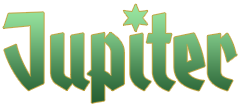 Jupiter Riesenrad |Barth und Kipp Logo